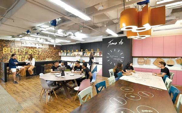 Coworking space là gì? Lời khuyên vàng để có mô hình coworking đúng